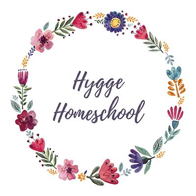 Hygge Homeschool Logo